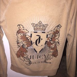 Juicy Couture Jackets & Blazers - Juicy Couture tracksuit jacket