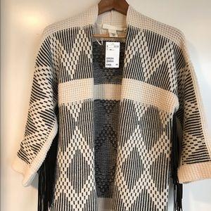 H&M Sweaters - H&M three quarter sleeve sweater