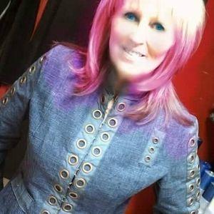 Meet the Posher Other - Meet your Posher, Diane