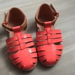 Zara Other - Zara sandals