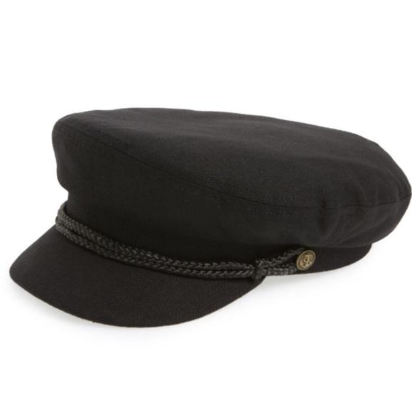 Brixton Accessories - Brixton fiddler hat in small 1dbaa8b6b0a