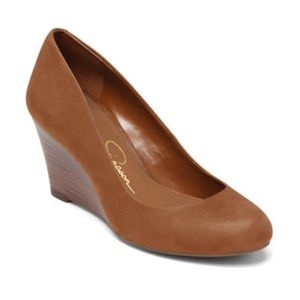 Jessica Simpson Shoes - Jessica Simpson 'Sampson' Wedges Size 6.5