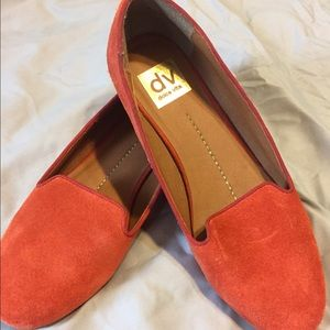 Dolce Vita Shoes - Dolce Vita loafers, worn once