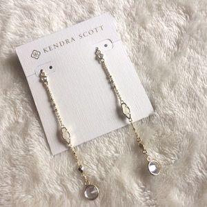 Kendra Scott Monica Thread Earring