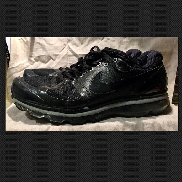 nike air max 360 flywire 2010