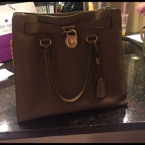 MICHAEL Michael Kors Handbags - Michael Kors Hamilton bag