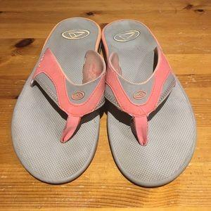 Reef Shoes - Reef women's (used) bottle opener sandals-