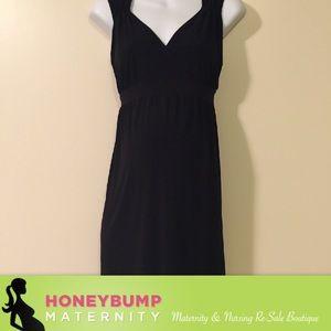 Motherhood Maternity Dresses & Skirts - Maternity dress size large