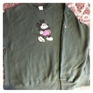 NWOT Vintage Disney sweater