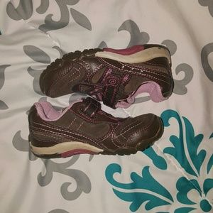 Stride Rite Other - Stride Rite Girls shoes!