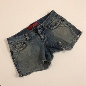 Guess Denim - Guess denim shorts
