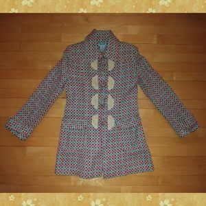 Kenzie Girl Pea Coat
