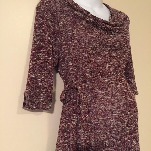 Motherhood Maternity Dresses - Maternity dress size medium