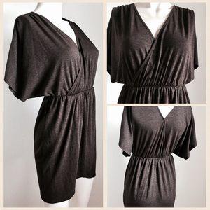 Lush Dresses & Skirts - ⚡️CLOSET CLEAN OUT⚡️Lush brand brown dress