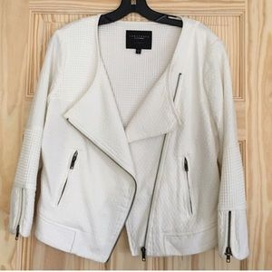 Sanctuary short dressy jacket
