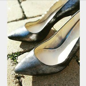 Enzo Angiolini Shoes - Enzo Angiolini Call Me2 Heels NWOT