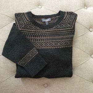 Bonobos Other - Bonobos Lambwool Sweater