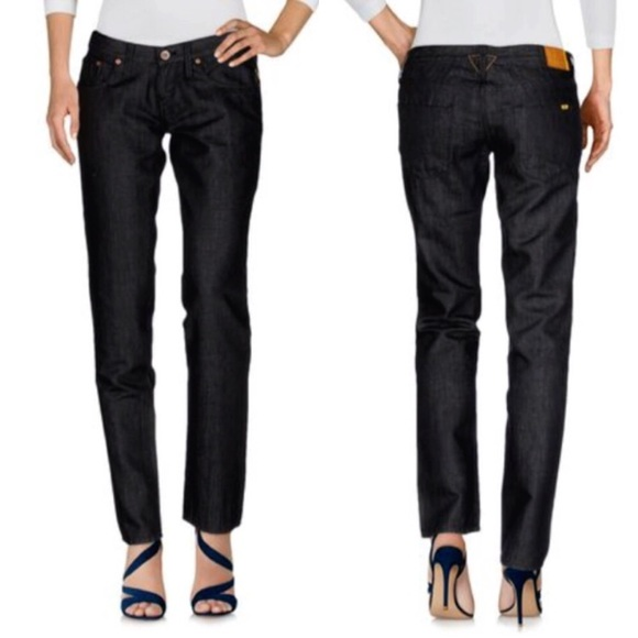 new product df518 fc46b Meltin Pot Mendel Straight Jeans! NWT! Boutique