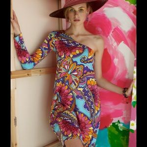 Lilly Pulitzer Dresses & Skirts - NWT $258 Lilly Pulitzer Dress Optical Confusion Sm