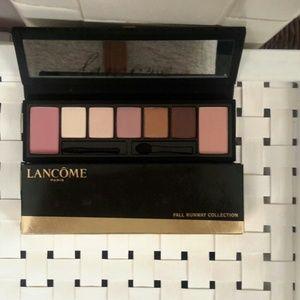 NIB LANCOME Color Design Beauty Palette