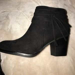 Ankle boots/ booties