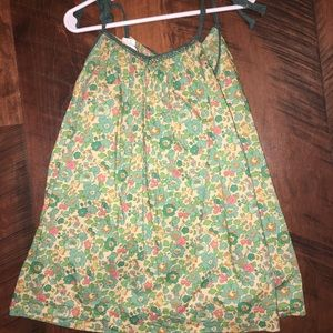 Bonpoint Other - Bonpoint liberty dress size 4. Hard to find