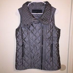 Andrew Marc Jackets & Blazers - NWOT Marc New York Zip-up Vest