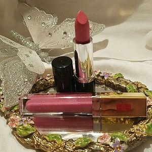 Elizabeth Arden Other - Elizabeth Arden lipstick  & lipgloss   FINAL M/D