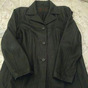 Siena  Other - Men's leather coat