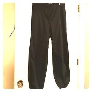 J.W. Anderson Pants - J.W. Anderson Elasticated Cuff Bubble Trouser