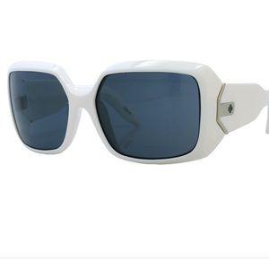 SPY Other - White spy sunglasses 😎