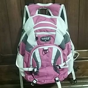 High Sierra GRIP Other - Backpack with Tech Spot