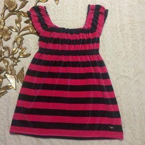 PINK Victoria's Secret Dresses & Skirts - Victoria's Secret PINK Velour Dress