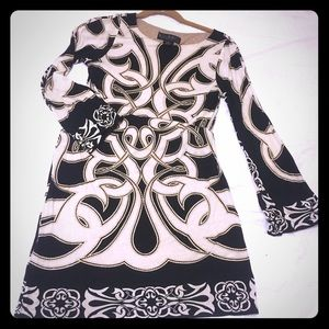 Pre loved Nicole Miller dress