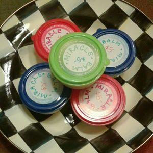 """Other - Healing """"miracle balm"""""""