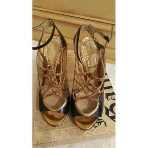 John Galliano Shoes - Shoes