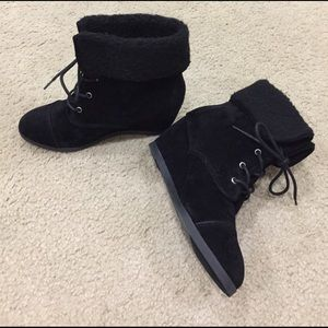 Madden Girl Shoes - 🍄⭐️ Madden Girl gorgeous lace up ankle booties!💕