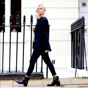 Sigerson Morrison Shoes - Sigerson Morrison Scarlett booties