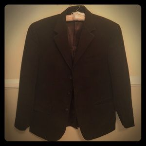 Banana Republic Other - Dark Brown Banana Republic Blazer