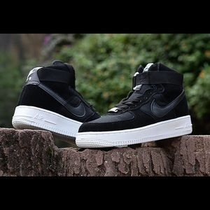Nike Other - ⚡MAKE A OFFER⚡ Nike Air Force 1