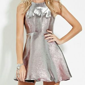 Forever 21: party dress