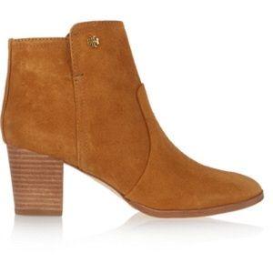 Tory Burch Shoes - NIB Tory Burch Sabe Booties