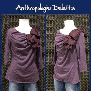 "Anthro ""Volante Tee"" by Deletta"