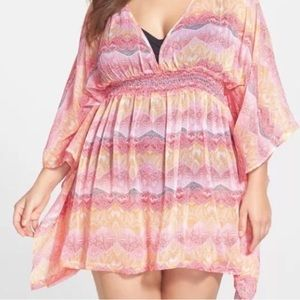 Jessica Simpson Other - NWOT Jessica Simpson Swimsuit Cover-Up