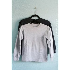 Fruit of the Loom Other - Fruit of the Loom (Boys) | Basic Long Sleeve (2)