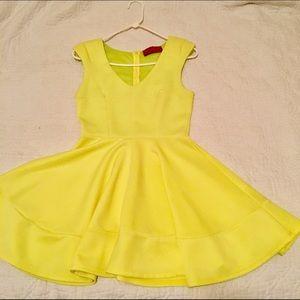 AKIRA Dresses & Skirts - Akira Dress