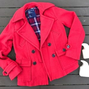 American Eagle Outfitters Jackets & Blazers - American Eagle Outfitters outerwear