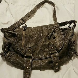 Other - Gray purse