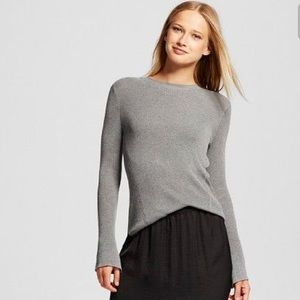 Who What Wear Sweaters - Who What Wear x Target Bell Sleeve Sweater