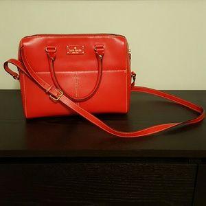 Kate Spade Wellesley Handbag